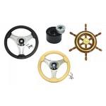 Колеса рулевые для судов