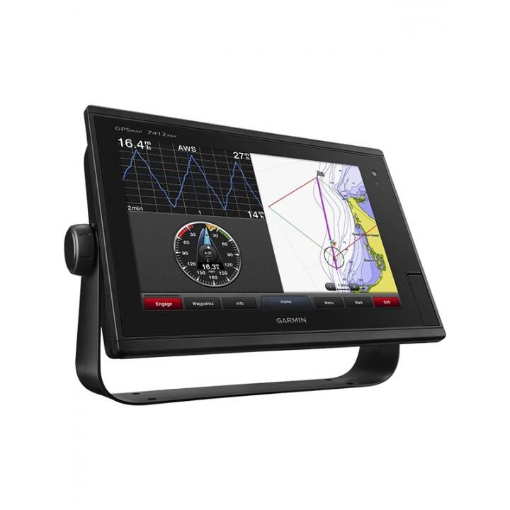 Эхолот-картплоттер Garmin GPSMAP 7412XSV