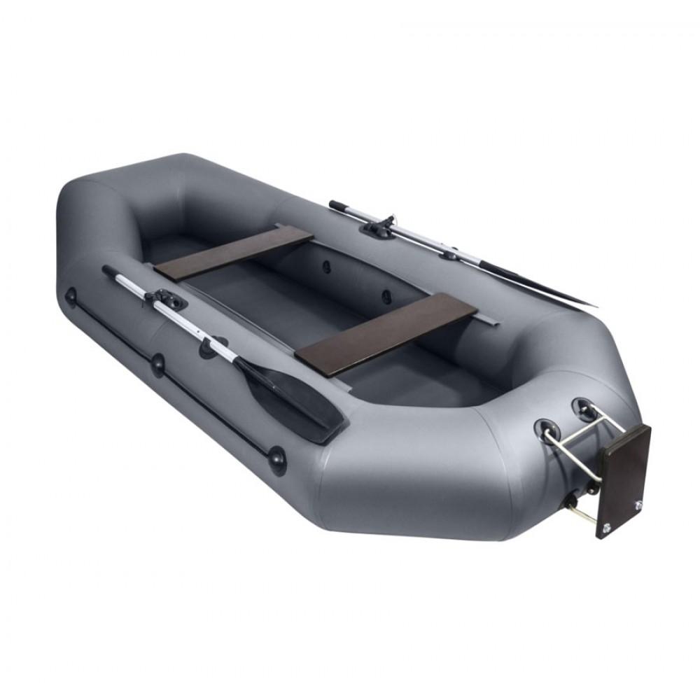 Лодки - лодка надувная аква мастер