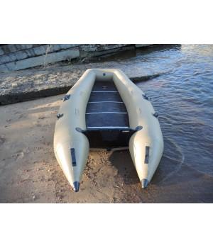 Надувная лодка ПВХ Badger Excel Line 280 PW