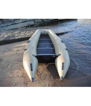 Надувная лодка ПВХ Badger Excel Line 320 PW