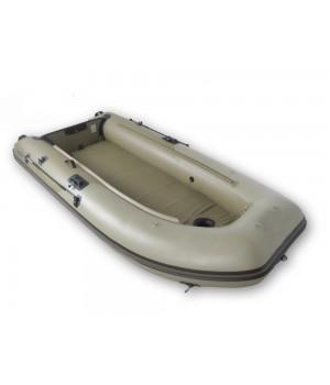 Надувная лодка ПВХ Badger (Баджер) Fishing Line 360 без палубы New