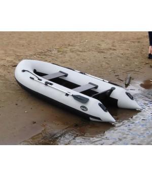 Надувная лодка ПВХ Badger под мотор 5 - 9.8 л.с. Utility Line 360