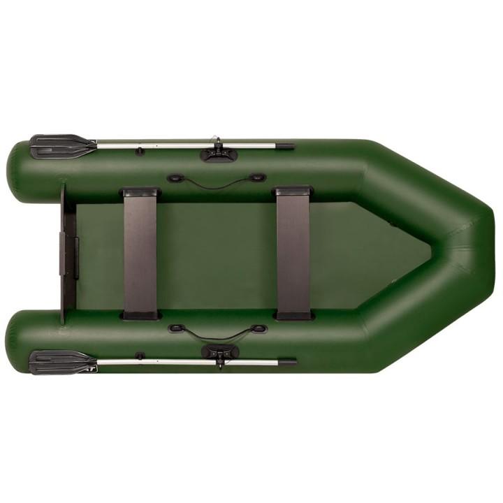 Надувная лодка ПВХ Фрегат 300 Е Лайт
