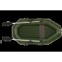 Надувная лодка ПВХ Фрегат М-1 (200 см) с веслами