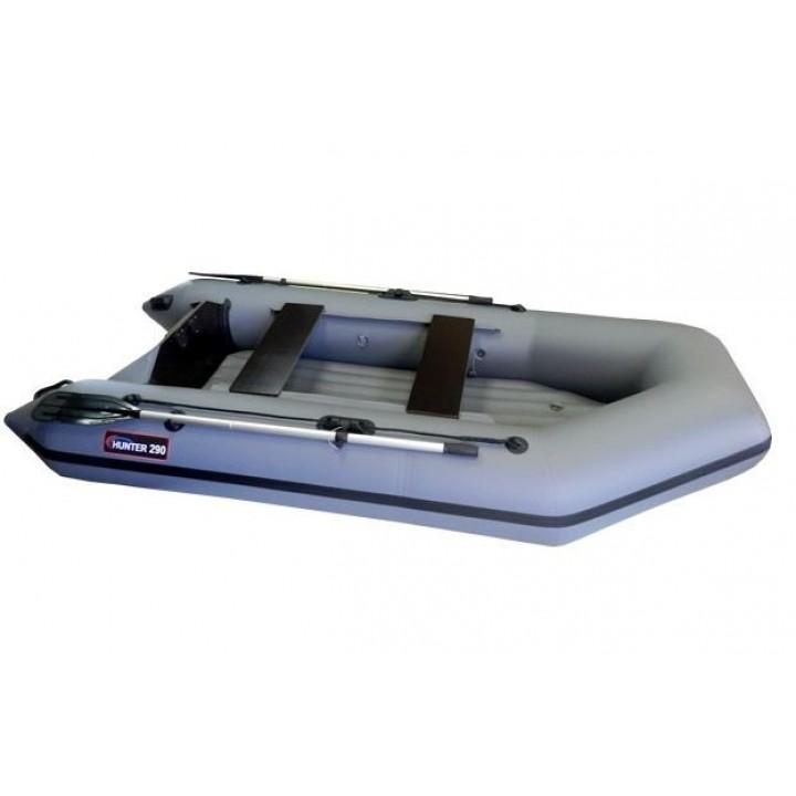 Надувная лодка ПВХ Хантер 290 ЛН