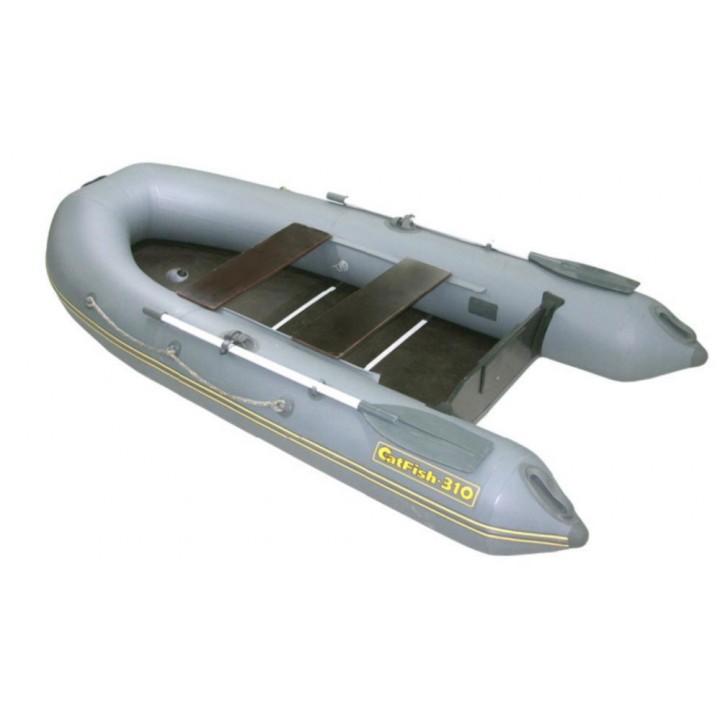 """Надувная лодка ПВХ """"CatFish 310"""""""