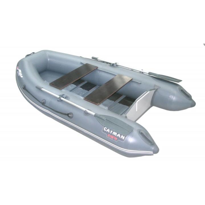 Надувная лодка ПВХ «Кайман N-275»