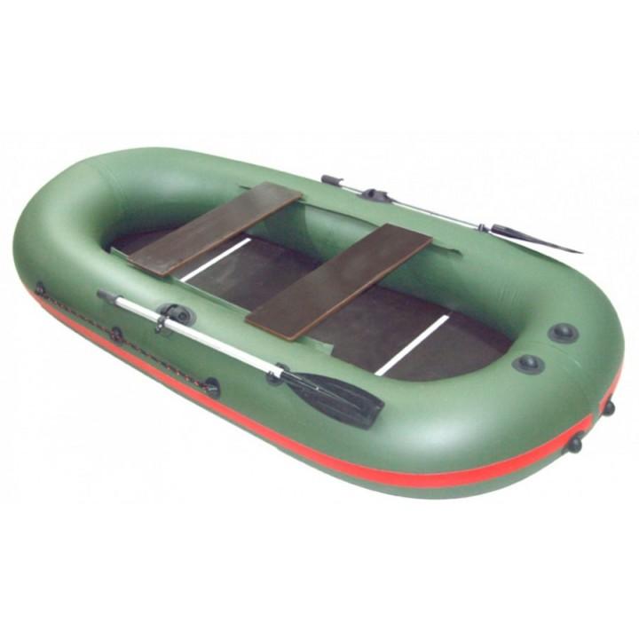 Надувная лодка ПВХ «TUZ-280»
