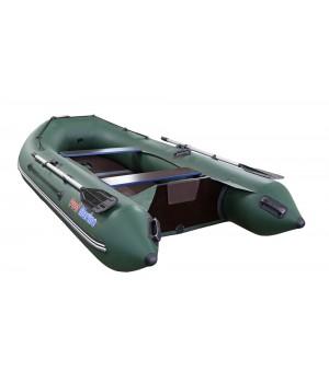 Надувная лодка ПВХ Профмарин PM 280 EL 12