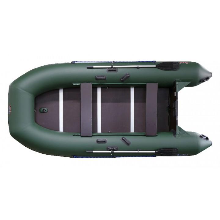 Надувная лодка ПВХ Профмарин PM 280 ELS+ 9