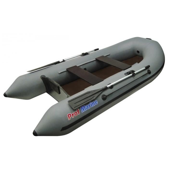 Надувная лодка ПВХ Профмарин PM 280 L