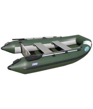 Лодка РИБ Скайбот SB 280 R