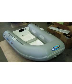 Лодка РИБ Скайбот SB 280 RC (складная)