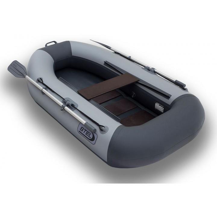 Надувная лодка ПВХ Stel 01/205 (n)
