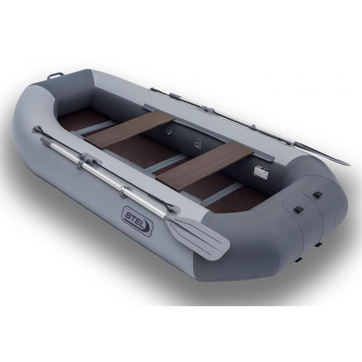 Надувная лодка ПВХ Stel 01/255 (n)