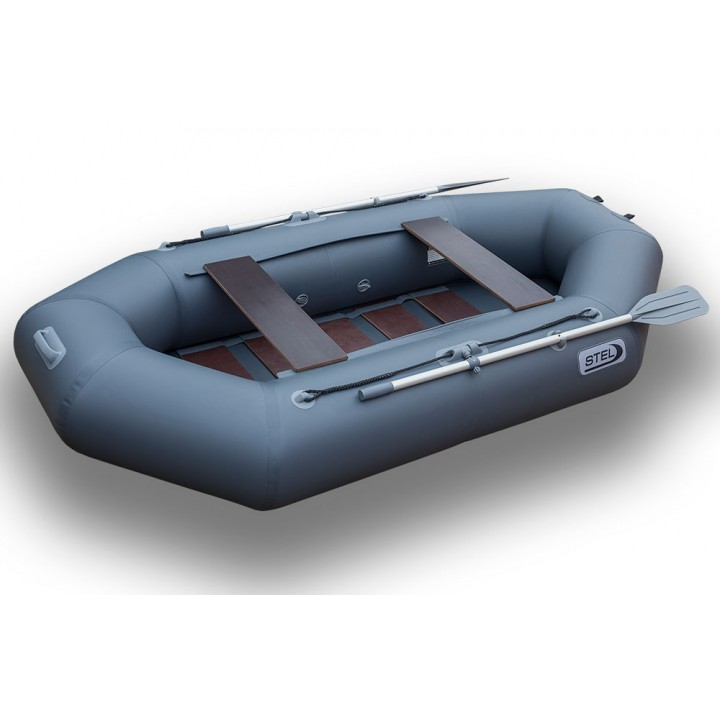 Надувная лодка ПВХ Stel 01/265