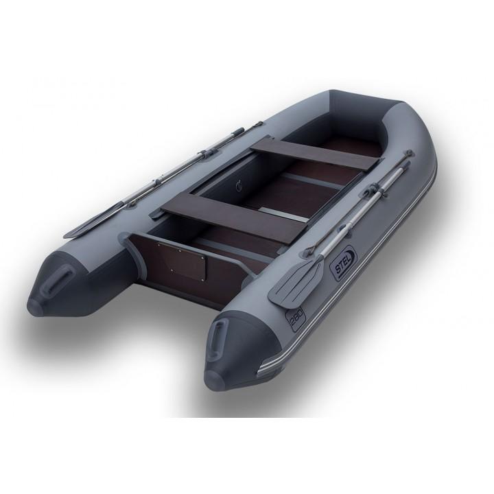 Надувная лодка ПВХ Stel 02/280 (n)