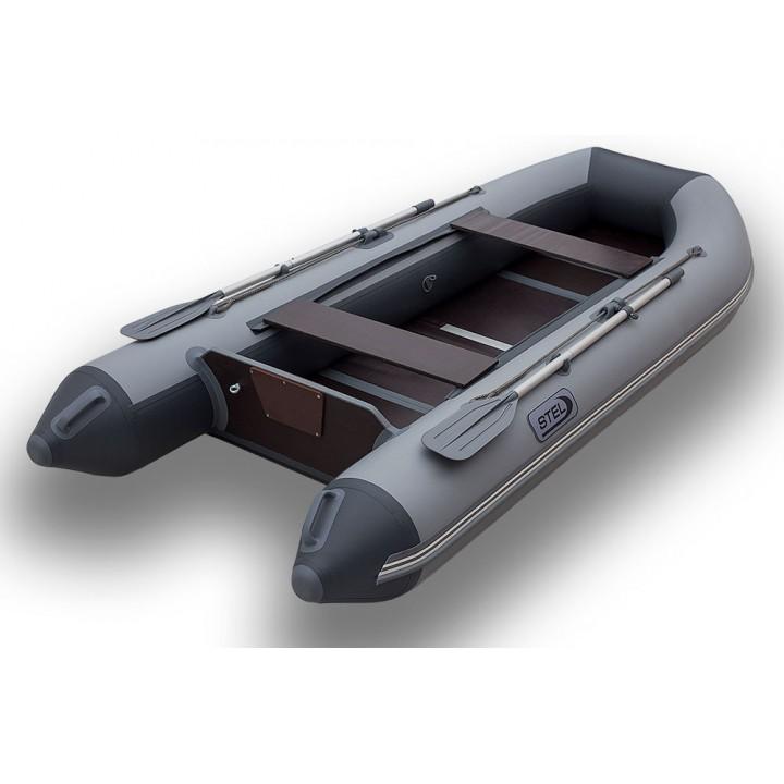 Надувная лодка ПВХ Stel 02/300 (n)