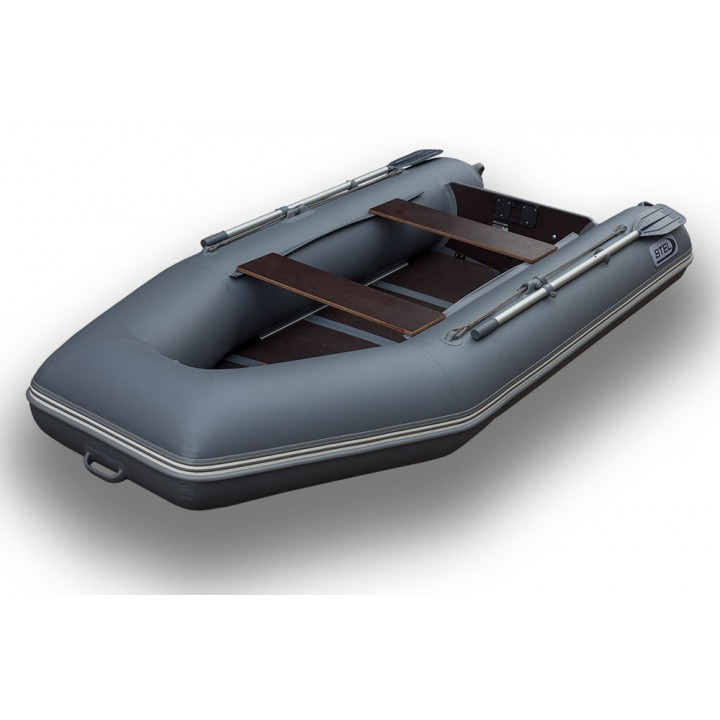 Надувная лодка ПВХ Stel 03/300 light