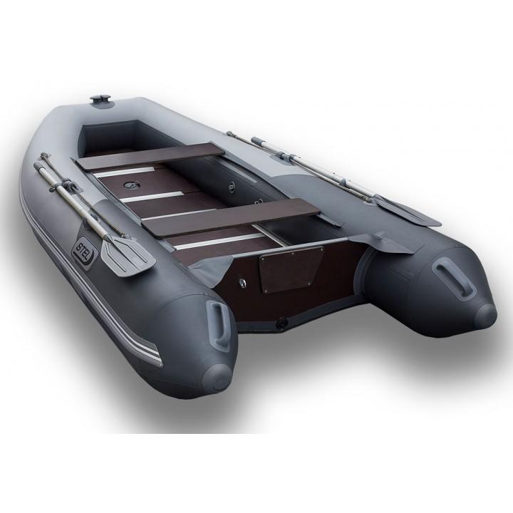 Надувная лодка ПВХ Stel 03/300 (n)