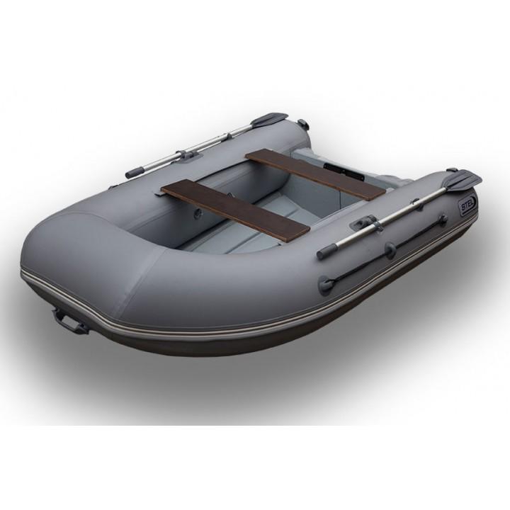 Лодка РИБ Stel R-285 Дружок