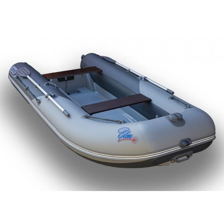 Лодка РИБ Stel R-375 elen