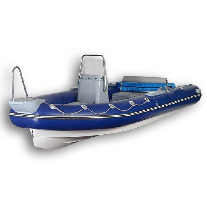 Лодка РИБ Stel R-530