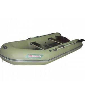 Надувная лодка ПВХ SV-Marine Неон М-285