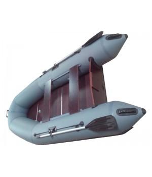 Надувная лодка ПВХ SV-Marine Неон М-300