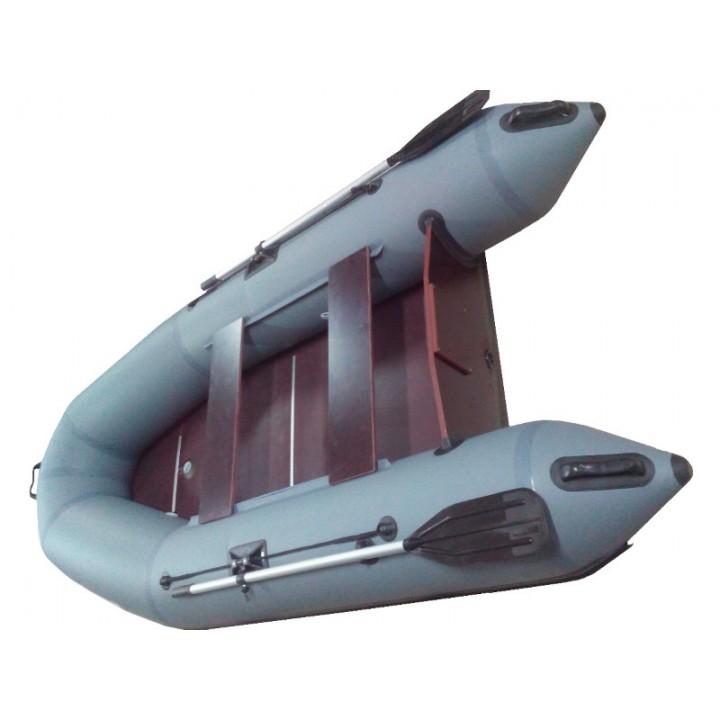 Надувная лодка ПВХ SV-Marine Неон M-300