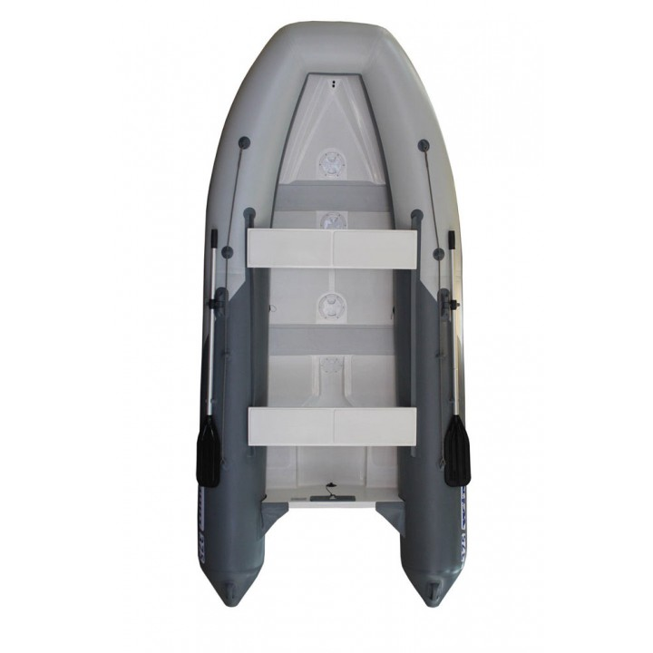 Складной РИБ WinBoat 375RF Sprint LUXE