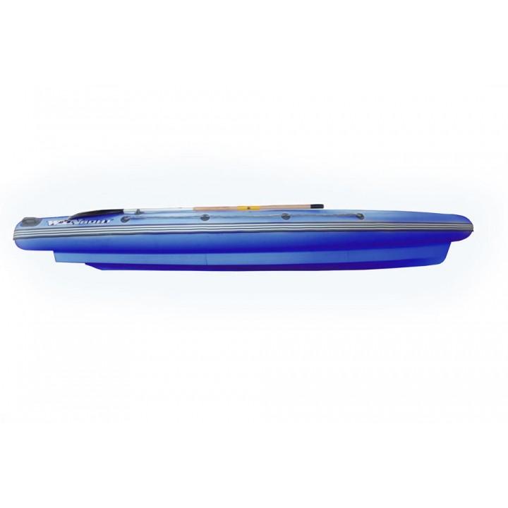 Лодка РИБ WinBoat 460R