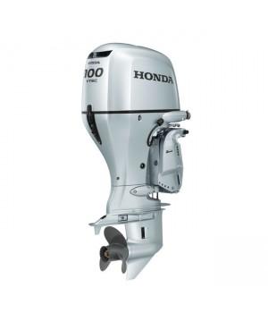 Лодочный мотор Honda (Хонда) BF100A LRTU