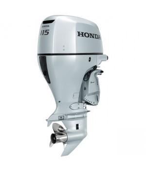 Лодочный мотор Honda (Хонда) BF115DK1 LU