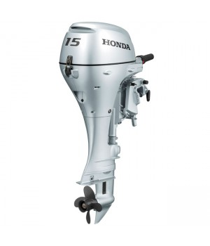 Лодочный мотор Honda (Хонда) BF15DK2 SHU