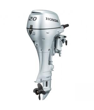 Лодочный мотор Honda (Хонда) BF20K2 SHU