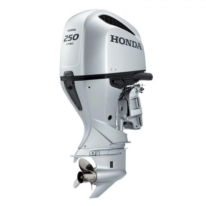 Лодочный мотор Honda (Хонда) BF250D XDU