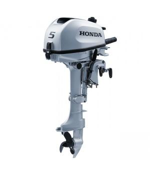 Лодочный мотор Honda (Хонда) BF5DH SHU