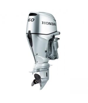 Лодочный мотор Honda (Хонда) BF60AK1 LRTU
