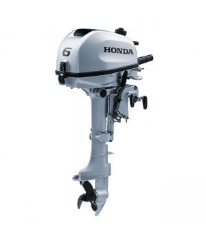 Лодочный мотор Honda (Хонда) BF6AH SHU