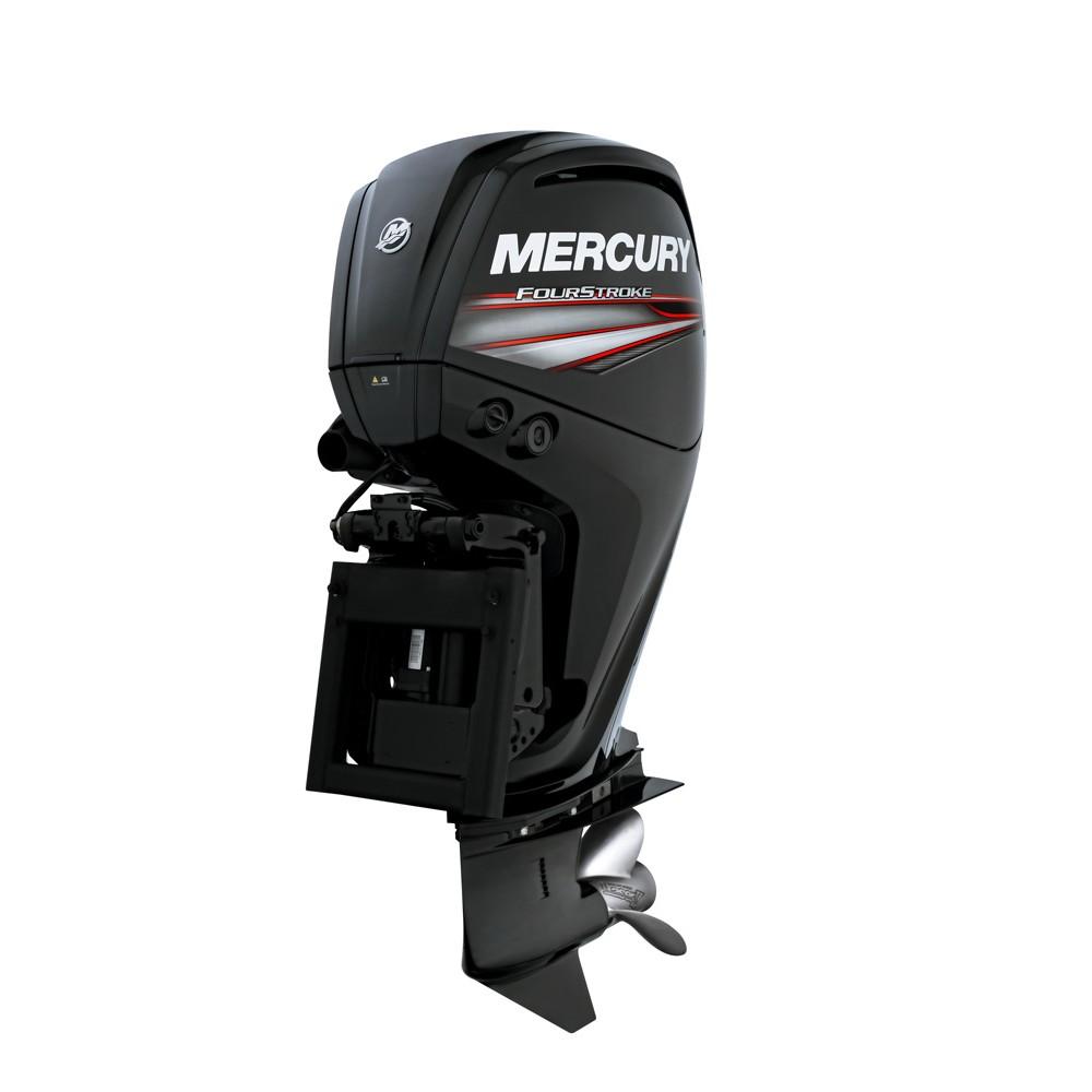 Лодочный мотор меркури