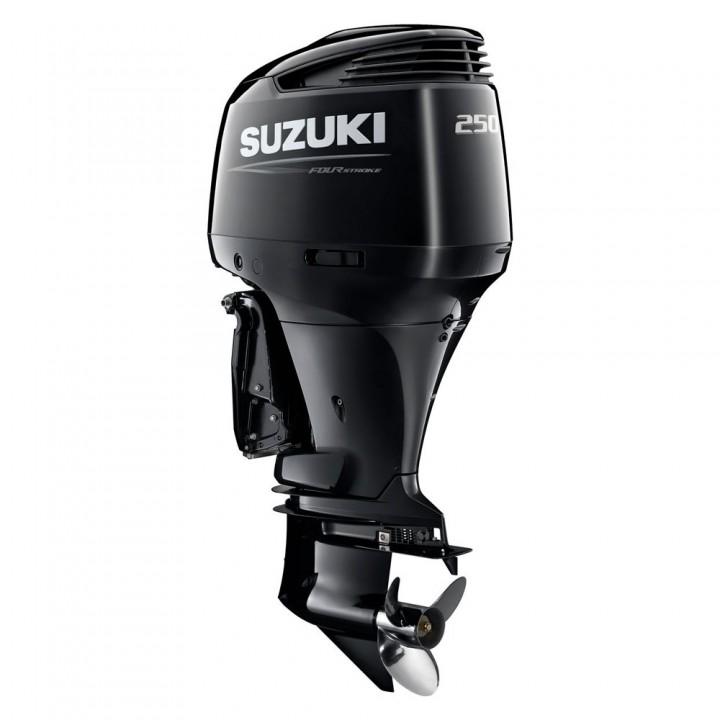 Лодочный мотор Suzuki DF 250 APX (Сузуки ДФ 250 АПХ)