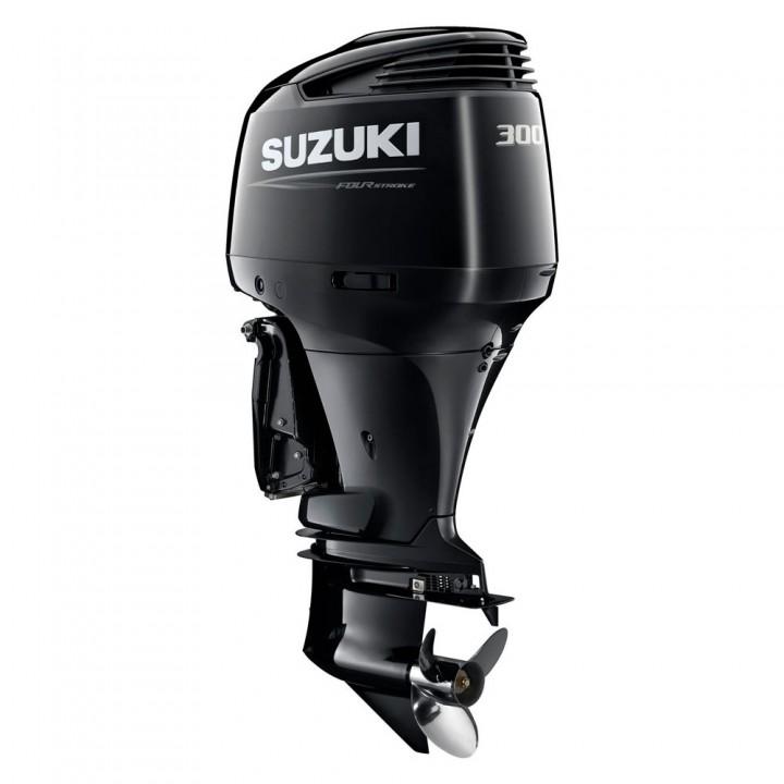 Лодочный мотор Suzuki DF 300 APXX (Сузуки ДФ 300 АПХХ)