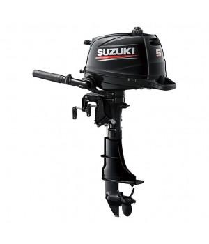 Лодочный мотор Suzuki DF 5 AL (Сузуки ДФ5АЛ)