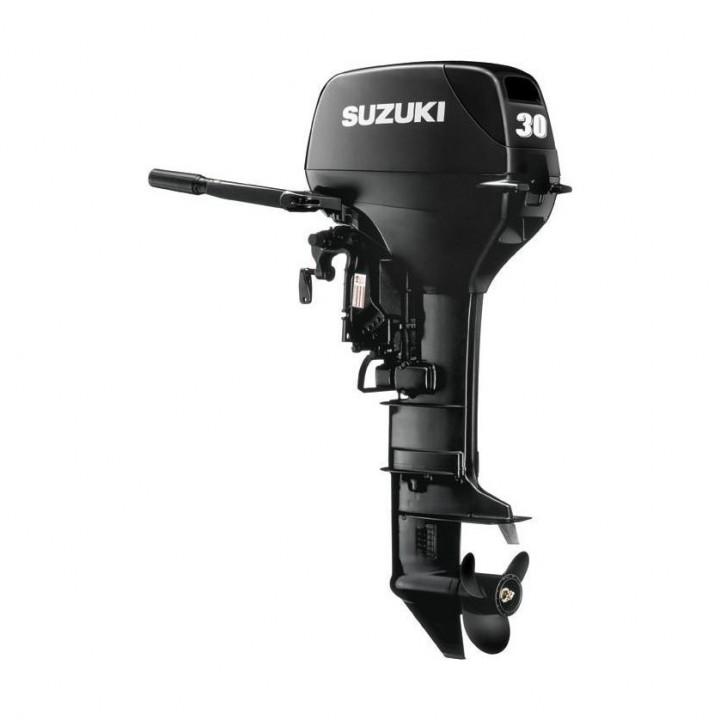 Лодочный мотор Suzuki DT 30 EL (Сузуки ДТ 30 ЕЛ)