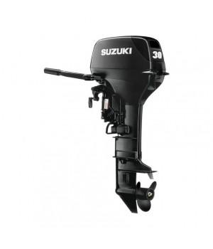 Лодочный мотор Suzuki DT 30 S (Сузуки ДТ30С)