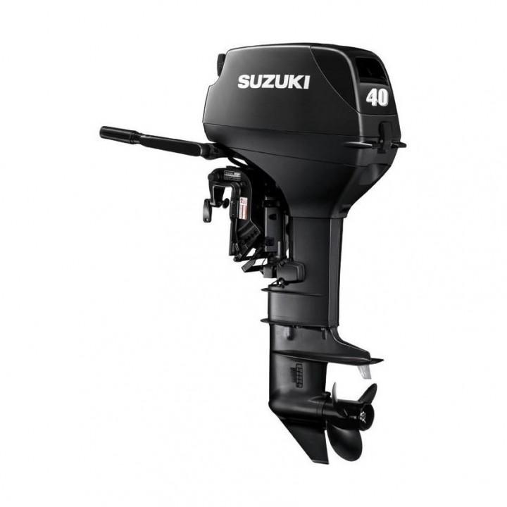 Лодочный мотор Suzuki DT 40 WS (Сузуки ДТ 40 ВС)