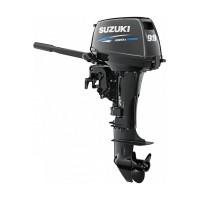 Лодочный мотор Suzuki DT 9.9 AL (Сузуки ДТ9.9АЛ)