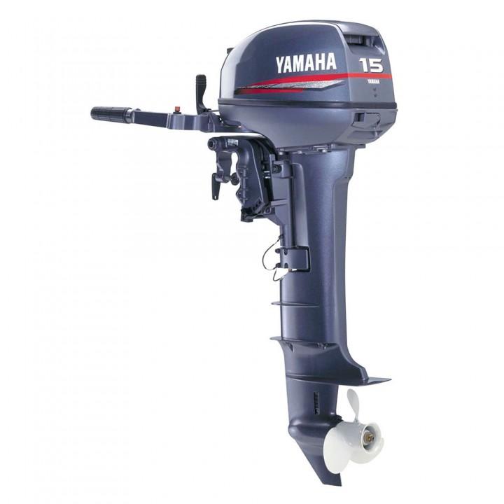 Лодочный мотор Yamaha (Ямаха) 15FMHL